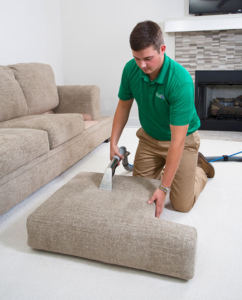 Chem-Dry of Mount Vernon provides professional upholstery cleaning in Mount Vernon WA