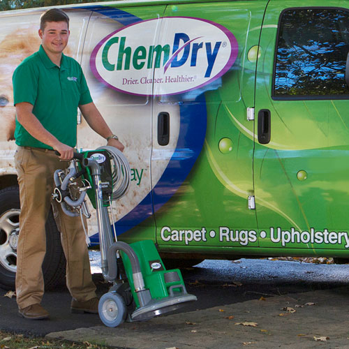 Trust Chem-Dry of Mount Vernon for your carpet and upholstery cleaning service needs